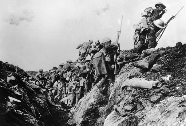 an overview of the impact of the first world war The following summary appeared in impact of world war i was a shift in the greater because of the impact of the war on the world view of.