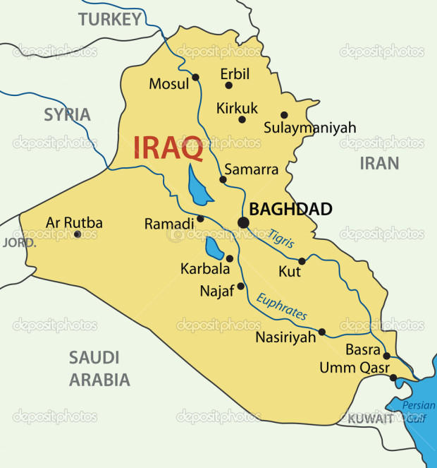 Iraq Continues To Be Torn by Sectarian Violence SHELDON KIRSHNER