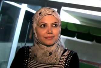 Razan Shalab al-Sham