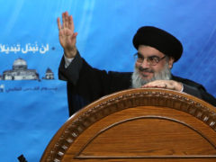 The Hezbollah Threat