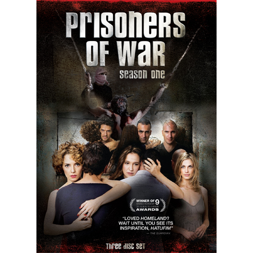 Prisoners of War 3