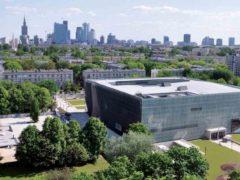 Poland's New Jewish Museum