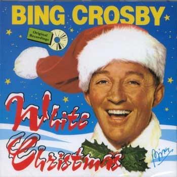 Bing Crosby Fondly Remembered : SHELDON KIRSHNER