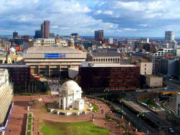 Birmingham (Wikimedia)