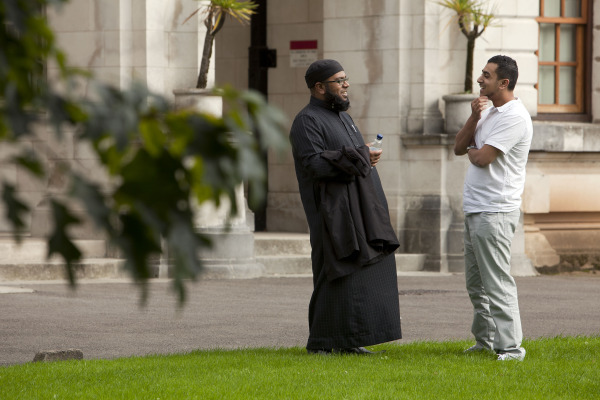 Muslims in Britain (Sites.cardiff)