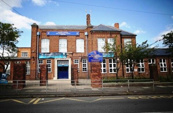Saltley School (Wikimedia)