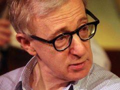 Woody Allen Revealed