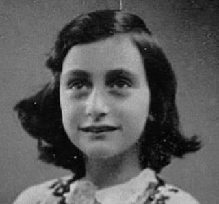 Anne Frank - Anne-Frank