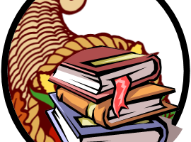 Cornucopia of books