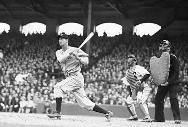 Hank Greenberg in his prime