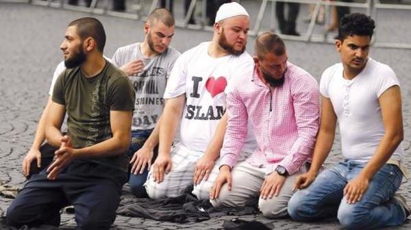 German Muslims And The Holocaust : SHELDON KIRSHNER