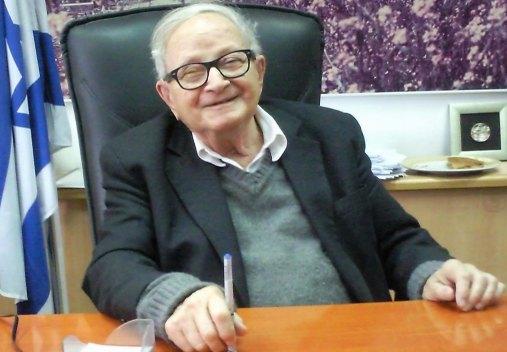 Rafi Eitan