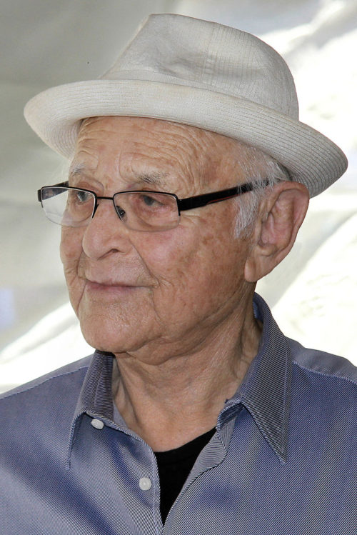 Norman Lear (Wikimedia Commons)