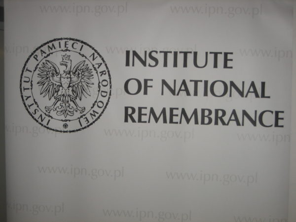 The IPN was created in 1998 (Sheldon Kirshner photo)