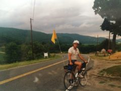 Exploring Splendid Vermont On A Bicycle