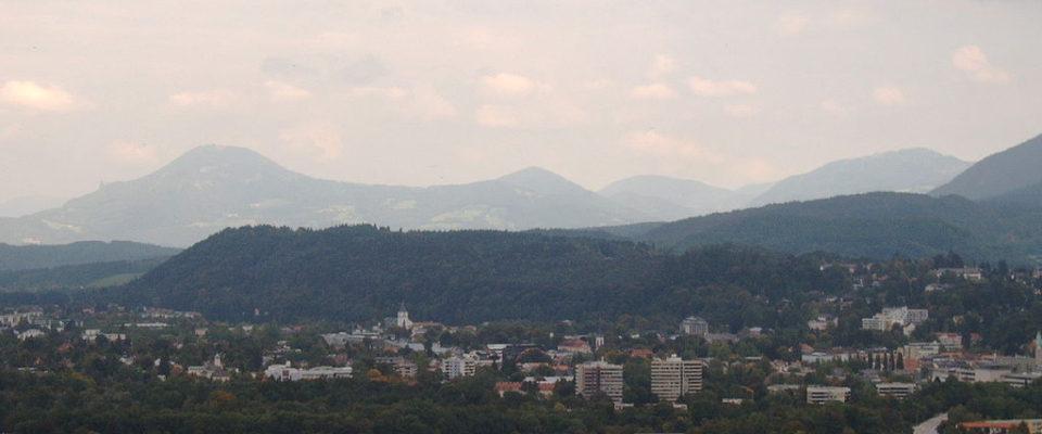A Sentimental Journey To Bad Reichenhall