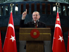 What Comes After The Failed Turkish Coup?