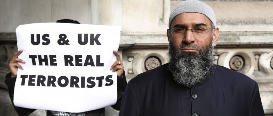 British Islamic Radical Faces Justice