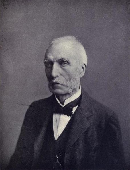 Goldwin Smith in 1902