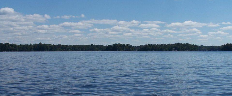 Muskoka Lakes: Enchanting Corner Of Canada