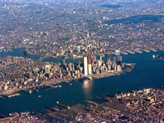 9/11 — 15 Years Later