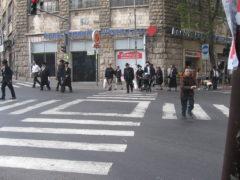 Shtisel Highlights Ultra-Orthodox Jews