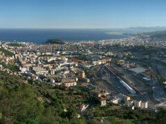 Islamist Fortresses Inside European Cities