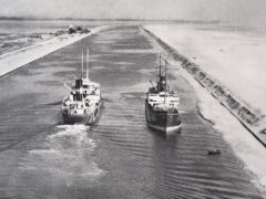 The Sinai Campaign And the Suez Crisis Of 1956