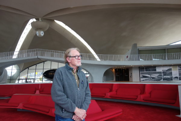 Eric Saarinen