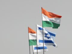 Israel And India Forge Growing Partnership