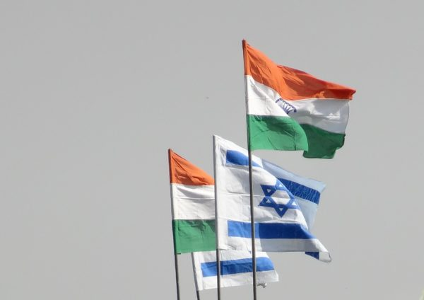 Israel and India have common interests