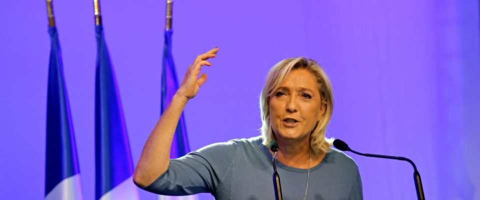 The Rise of European Populism