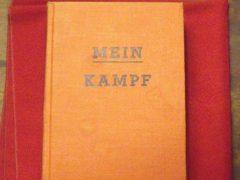 Demystifying Hitler's Mein Kampf