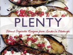 More Scrumptious Food From Yotam Ottolenghi