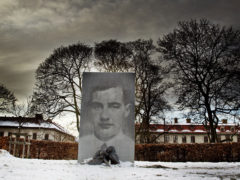 Wallenberg: Brave Man In An Immoral Europe