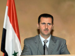 Assad's Tenacity Pays Dividends