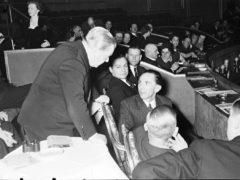 Jud Suss — A Nazi Propaganda Film