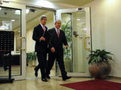 Parting Shots From John Kerry