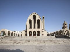 Egypt's Coptic Minority Faces Renewed Threats