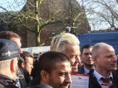 Geert Wilders Shakes Up Dutch Politics