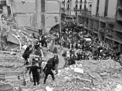 Argentina Reopens An Explosive Case