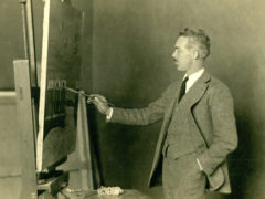 The Spiritual Journey of Lawren Harris