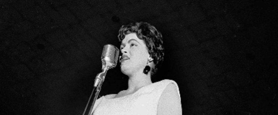 Patsy Cline's Appeal Endures