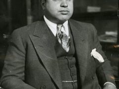 The Legendary Al Capone
