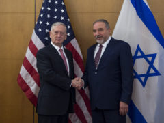 Israel Should Heed Liberman's Warning