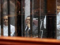 Mubarak: Downfall And Rehabilitation