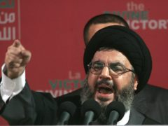 Hezbollah Stokes New Tensions With Israel