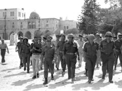The Six Day War, Fifty Years Later