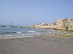 Acre — A Preserved Crusader City