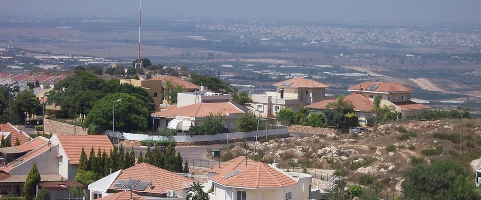 Israeli Settlements — A Contentious Issue
